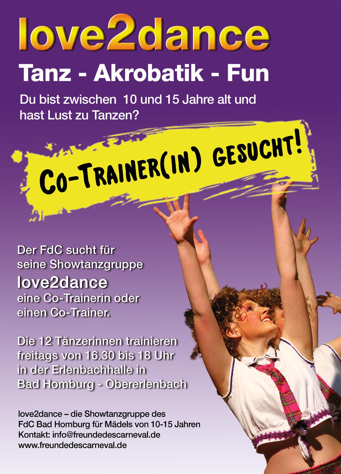 flyer_love2dance_cotrainer