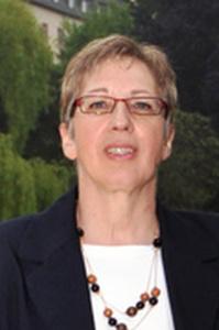 Beisitzerin Vortragende Marlene Zörkler